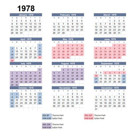 flags calendar world printable chart