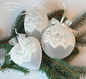 palline di natale originali 20 idee per decorare l albero