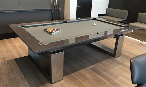 custom pool table monaco design billiard table