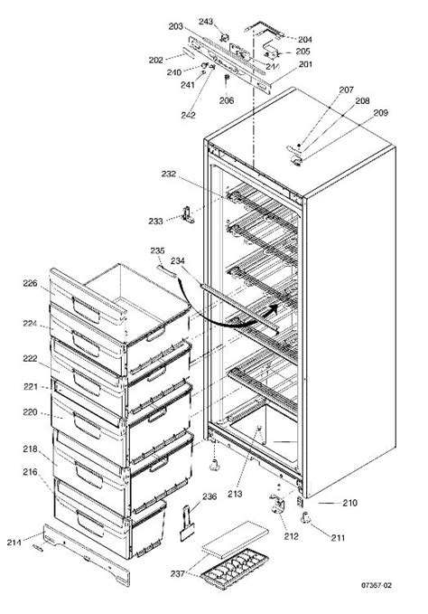 100 indesit refrigerator wiring diagram whirlpool
