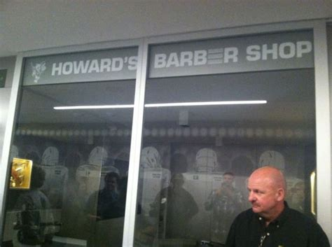 locker room haircuts tour of the ducks new digs galleries theworldlink