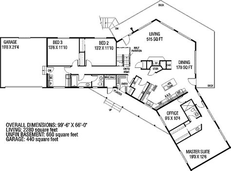 hexagon floor plans vaulted hexagonal great room 7888ld 1st floor master