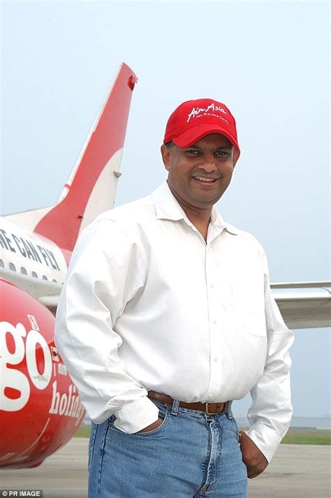 airasia founder tony fernandes bought airasia for 50 cents now it s his