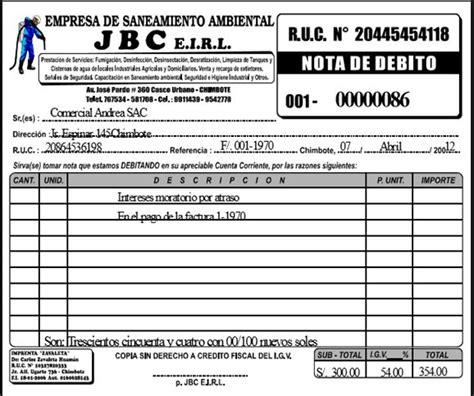 argentina que es una nota credito y debito bancaria 9 preguntas que debes hacerte acerca de la nota de cr 233 dito