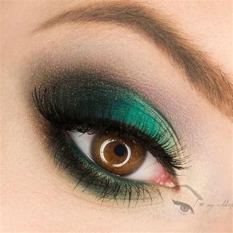 Eye Shadow A Link C Eyeshadow And Eyeliner Makeup And