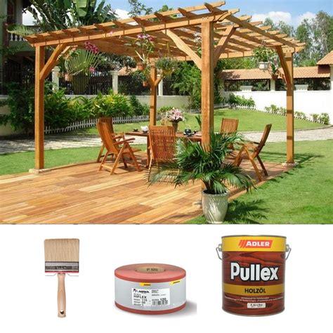 mobili per giardino in legno kit di manutenzione e ripristino per arredi da giardino in