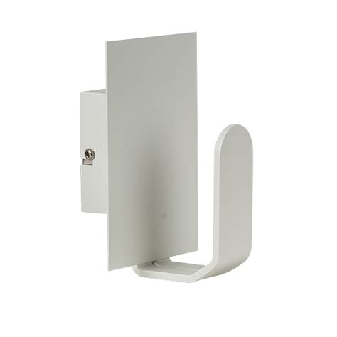 Indirect Wall Lighting Fixtures Indirect Led Wall Lighting Fixture 3 5w 2700k White Ultralux