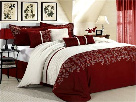 black and red comforter sets king black and red bedding set home design remodeling ideas