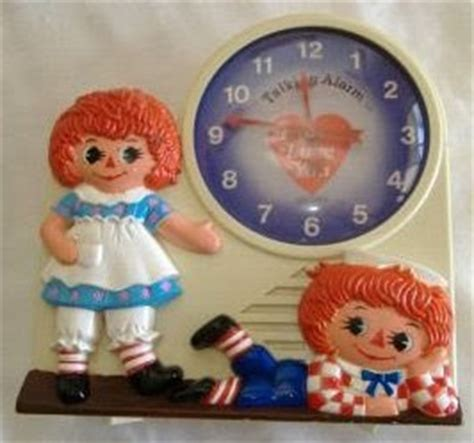 childhood memory keeper retro pop culture from the 1960s 1970s and 1980s raggedy and andy