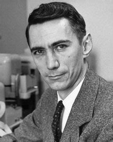 Claude Shannon - Biography, History and Inventions