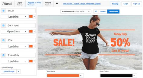 how to create teespring facebook ads like a professional