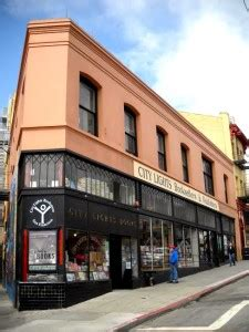 City Lights Books by Literary Weekend San Francisco Literary Hub