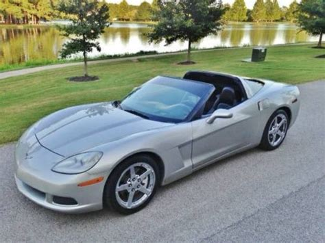 how to sell used cars 2006 chevrolet corvette auto manual find used 2005 chevy corvette c6 super nice priced to sell c5 2006 2007 2008 2009 2004 c4 in