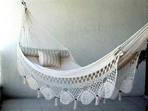 Hammocks For Indoors Home Accessories How To Make Diy Le Beanock Indoor