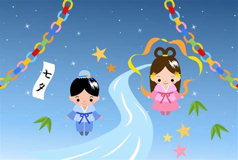 stories in the stars tanabata nichiboku