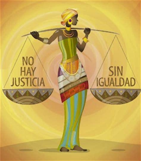 imagenes justicia sin copyright quot no hay justicia sin igualdad quot ca 241 a de manos unidas