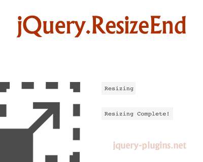 jquery layout event resize jquery plugins jquery tutorials jquery articles jquery