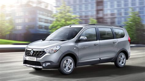 renault lodgy price image gallery renault lodgy
