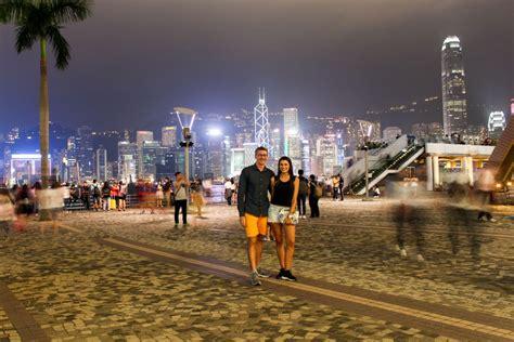 visiting  living  hong kong top attractions  visit