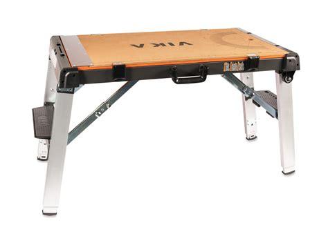vika bench vika 4 in 1 portable detailing platform workbench by