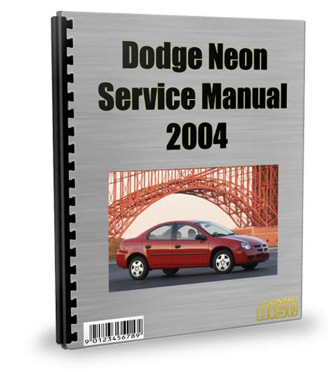small engine repair manuals free download 2005 dodge magnum windshield wipe control service manual pdf 2004 dodge neon engine repair manuals dodge neon 2004 2005 sxt srt4