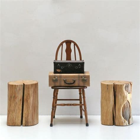 Tree Stump Nightstand 17 Best Images About Stump Stools On Pinterest Stump Table Fiji And Wooden Dining Tables