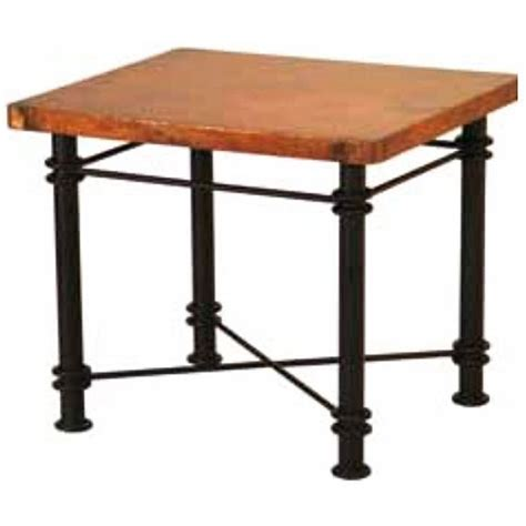 end tables 50 copper collection end table end 50