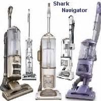 shark navigator parts