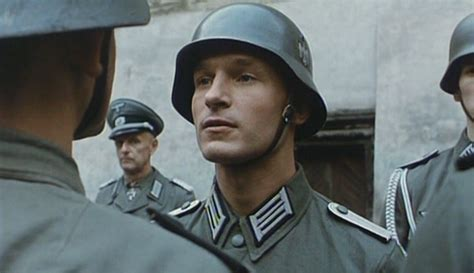 thomas kretschmann stalingrad 1993 what actors are always cast in the same type of roles