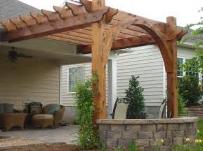 Pictures Of Pergola by Gallery For Gt Arbors And Pergolas