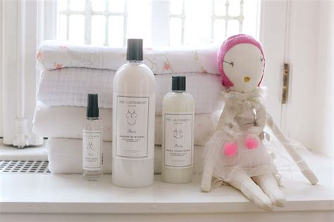 The Laundress by Allergen Free Detergent From The Laundress