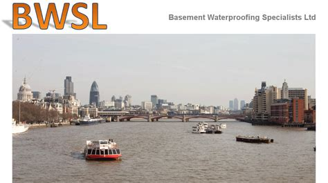basement waterproofing specialists bwsl basement waterproofing specialists ltd