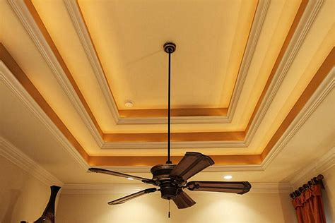 custom ceiling styles  iklo home builders  texas ceiling customization