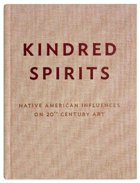 libro kindred spirits world book peter blum gallery