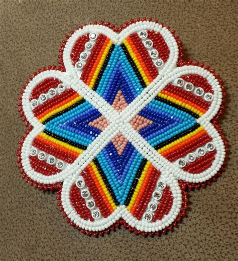 beaded rosette patterns 591 best rosettes images on beadwork