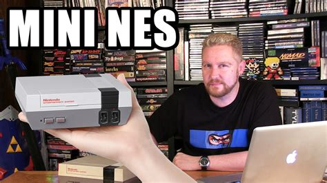 30 classic on a collector s edition mini nes gametraders news mini collector s edition nes 30 classic nes happy console gamer