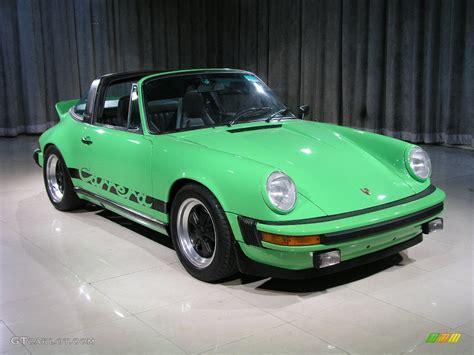 porsche 911 viper green 1974 viper green porsche 911 targa 218904 photo