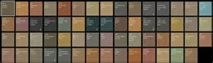 davis colors davis concrete color chart davis concrete color chart