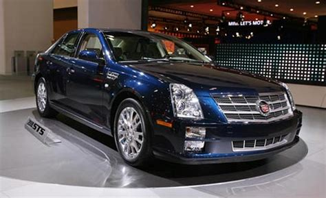 how it works cars 2008 cadillac sts on board diagnostic system 2008 cadillac sts pictures information and specs auto