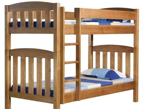 Bunk Bed King Single Loft Bunk In King Single Bedworld Christchurch Beds Bedroom Furniture