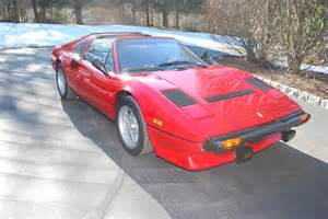 308 Gts For Sale 1985 308 Gts Expert Auto Appraisals