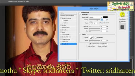 telugu photoshop fonts how to type telugu in photoshop cs versions with anu fonts