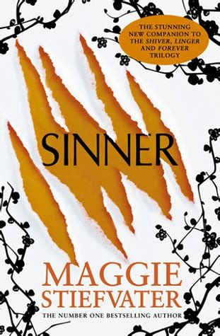 try sinner books sinner by maggie stiefvater reviews discussion