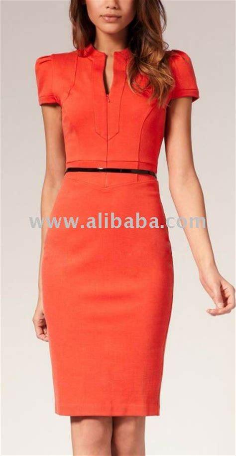 exemple modele robe pour bureau