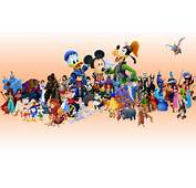 Disneys Characters  Disney Photo 8774283 Fanpop