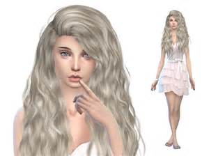 cc hair for sism4 the sims 4 cas cc lookbook 4 sims community