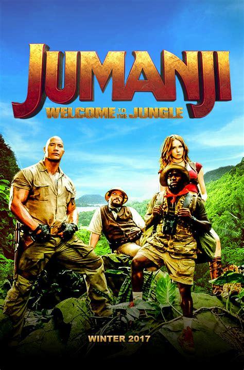 jumanji hollywood film download watch online jumanji welcome to the jungle 2017