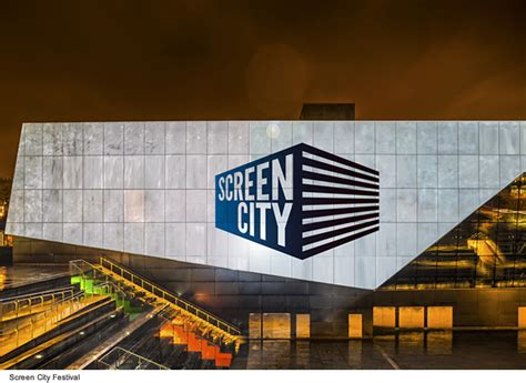 cinema 21 festival citylink xxi festivals of live cinema screen city paf