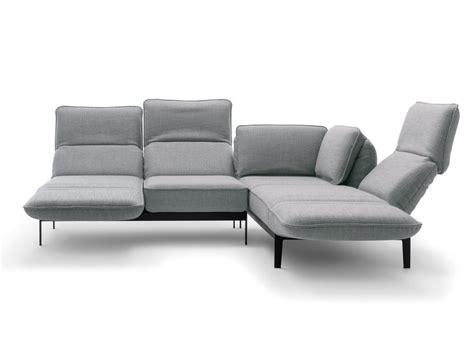 sofa sitzgruppe mera corner sofa mera collection by rolf design