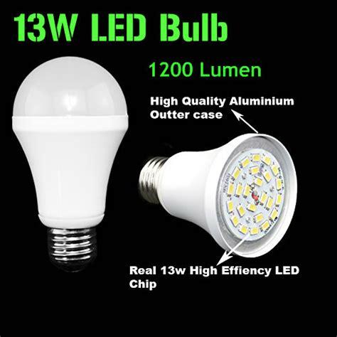 Meval Led Bulb 13w 13w E27 Led Bulb Light Bulb Brightlight With 1200 Lumen